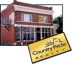 Country Pride Realty